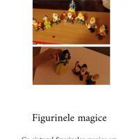 FIGURINE MAGICE