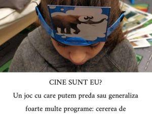 CINE SUNT EU?
